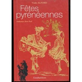 Fêtes pyrénéennes