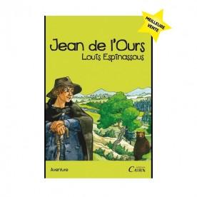 Jean de l'Ours - Louis Espinassous
