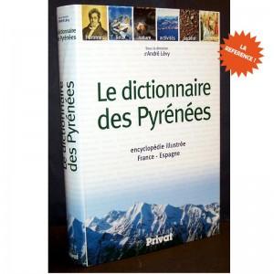 Le dictionnaire des Pyrénées