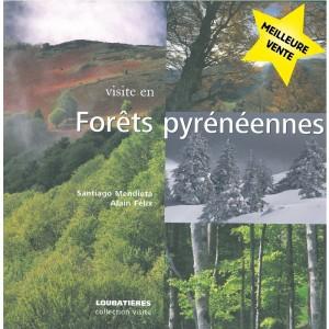 Visite en Forêts pyrénéennes