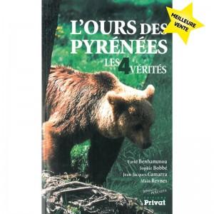 L'ours des Pyrénées, les 4 vérités