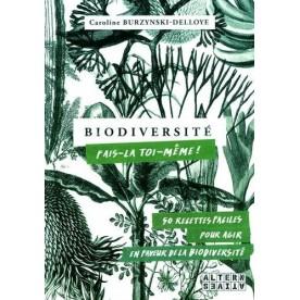 Biodiversité, fais-la toi-même !
