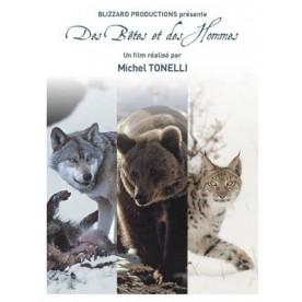 DVD ' Des bêtes et des Hommes'