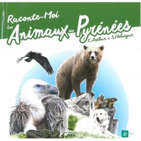 Raconte-Moi les Animaux des Pyrénées