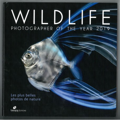 WILDLIFE photographer of the year 2019