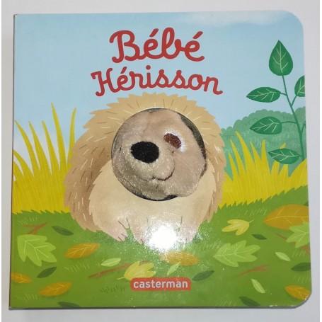 Bébé Hérisson