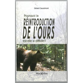 Pourquoi la reintroduction de l'ours ?