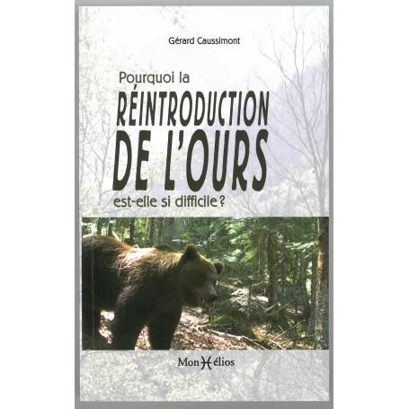 Pourquoi la reintroduction de l'ours ?