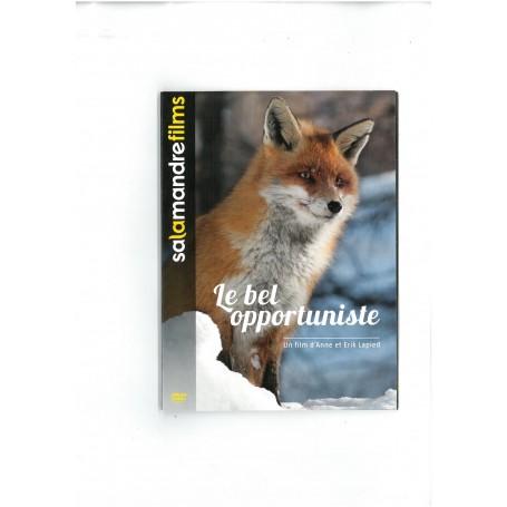 DVD Le bel opportuniste