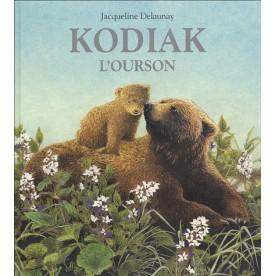 Kodiak l'ourson
