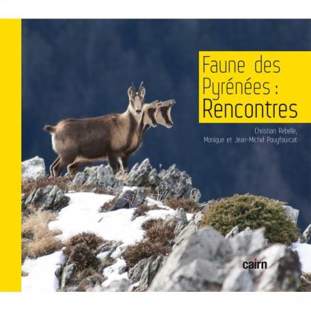 Faune des Pyrénées