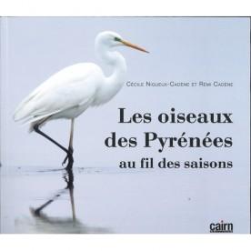 Les oiseaux des Pyrénées