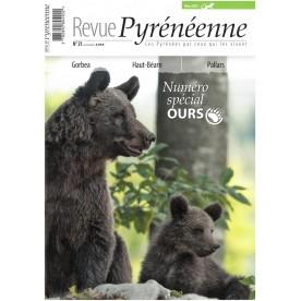 Revue Pyrénéenne Spécial Ours