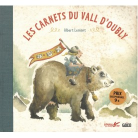 Les carnets du vall d'oubly