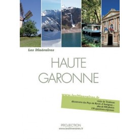 Les itinéraires Haute-Garonne