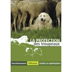 """Brochure """"La protection des troupeaux"""" (Pays de l'Ours-Adet)"""