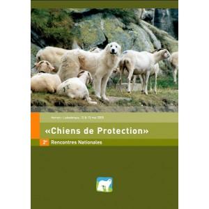 """Synthèse des rencontres nationales """"Chiens de protection"""" (Pays de l'Ours-Adet)"""