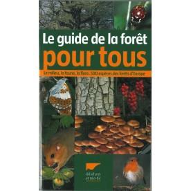 Guide la forêt