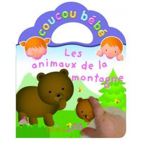 Les Animaux de la montagne - Coucou Bébé