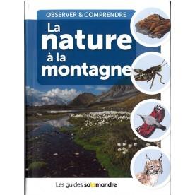 La nature à la montagne
