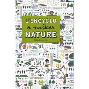 L'encyclo à malices nature