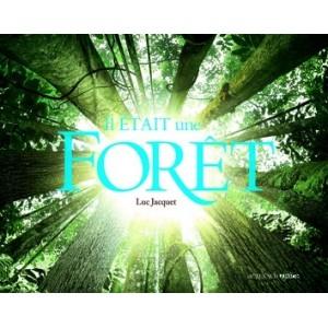 """""""Il était une forêt"""", l'album"""