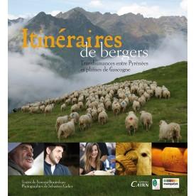 Itinéraires de bergers